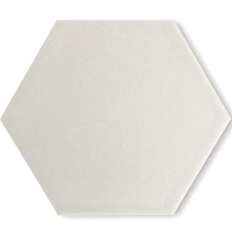 fliese hexagon bodenfliesen hexagon sechseck fliesen angle weiss ebay