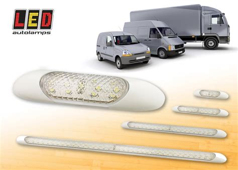 Car Automotive Auto Electrical News La Distribution Led Automotive Light Strips