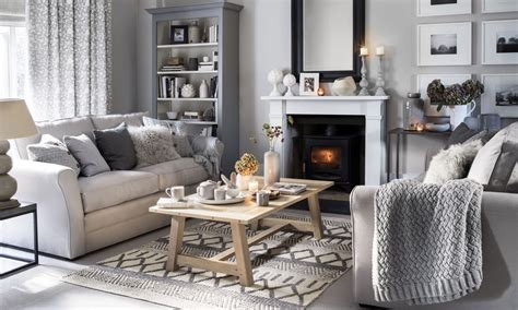 Livingroom Decoration by Neutral Living Room Ideas Ideal Home