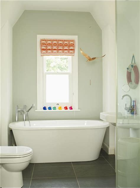 Light Blue Bathroom Paint Modern Country Style Top 20 Most Inspiring Rooms From Farrow And Paint