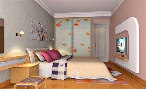 Design A Bedroom 3d | foundation dezin decor 3d bedroom models