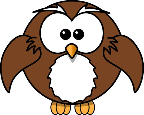 flying owl clipart owl flying clip at clker vector clip