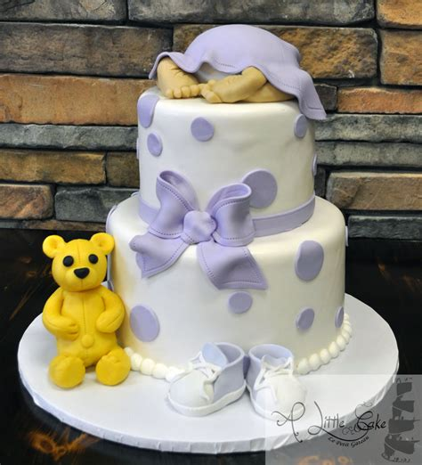 Cake For Baby Shower by Baby Shower Cakes For Your Baby Shower A Cake