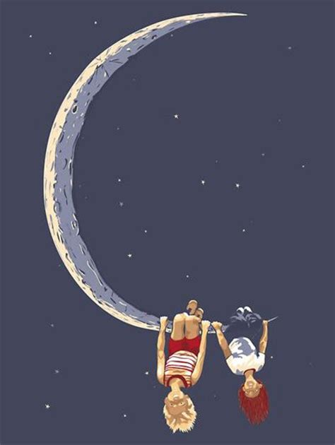like to swing on a star 17 best ideas about love illustration on pinterest love