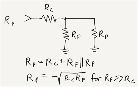 infinite resistor problems infinite resistor chain solution 28 images dc circuit problems equivalent resistance of