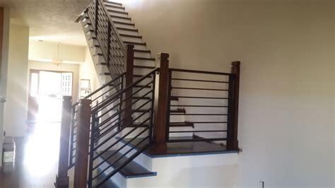 railings security iron