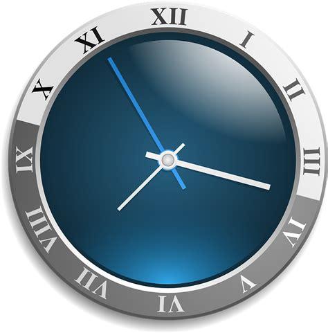 art of analog layout free download vector gratis reloj anal 243 gico cara azul imagen