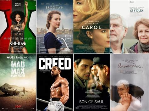 film cine a 2015 the ten best films of 2015 balder and dash roger ebert