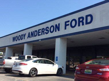 woody ford huntsville alabama woody ford celebrates expansion after 55 years in