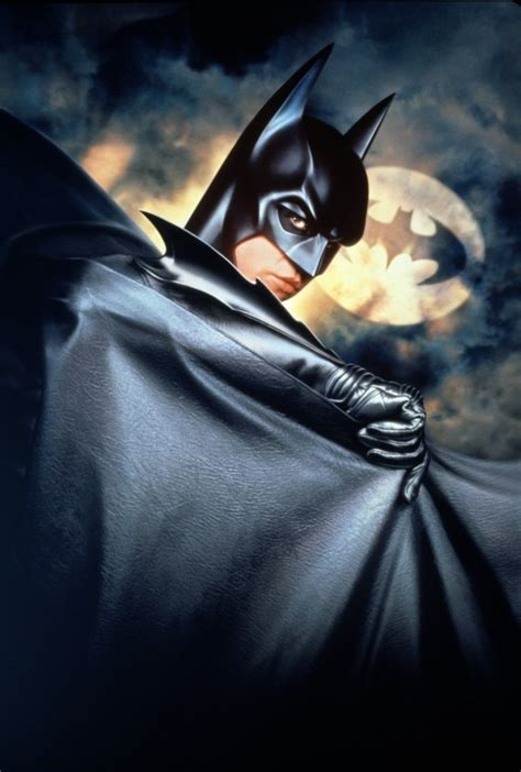 Batman Forever batman news fh batman forever