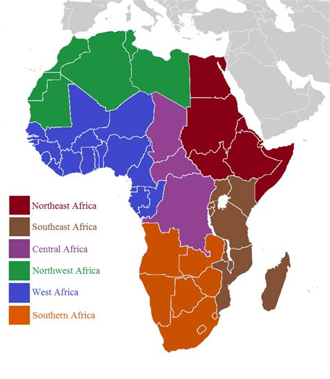 middle east africa map vector anthromadness early pottery and it s history in northeast