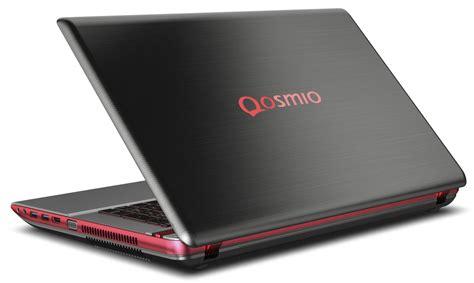 toshiba qosmio    gaming laptop  tech journal
