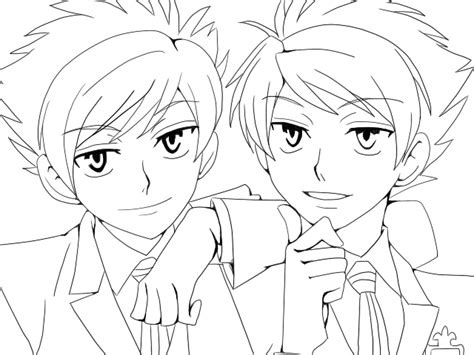 anime coloring pages all cute anime character gianfreda net