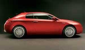 Alfa Romeo Uk Ontwikkelt Prodrive Een Brera S Voor Alfa Romeo Uk