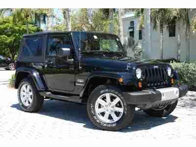 2013 Jeep Wrangler Warranty 2013 Jeep Wrangler 4wd Warranty 2dr Soft Top 4x4