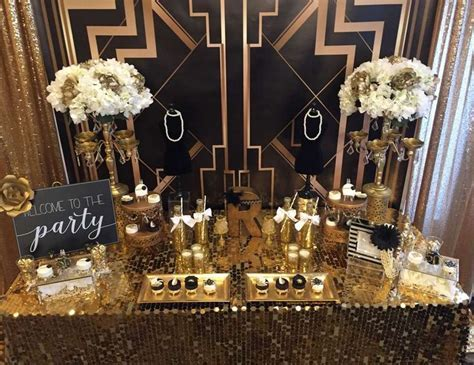 """gatsby pictures for a party   Gatsby / Birthday """"The"""
