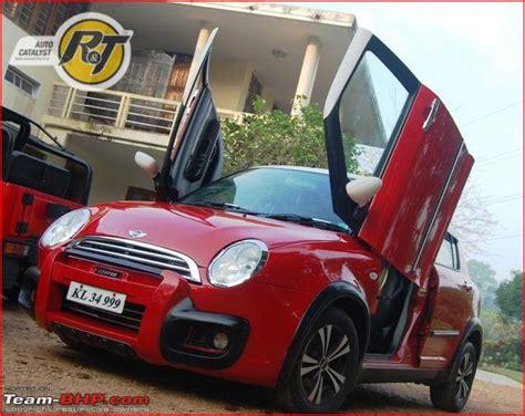 modded cars  kerala page  team bhp