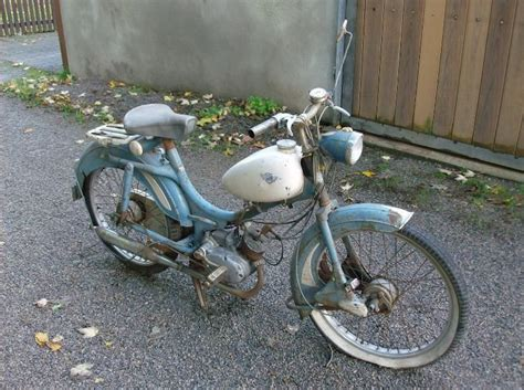 Suche Rixe Motorrad by Rixe Rs 50 Ausf C3 Oldtimer Moped Bj 1958 M Oldtimer