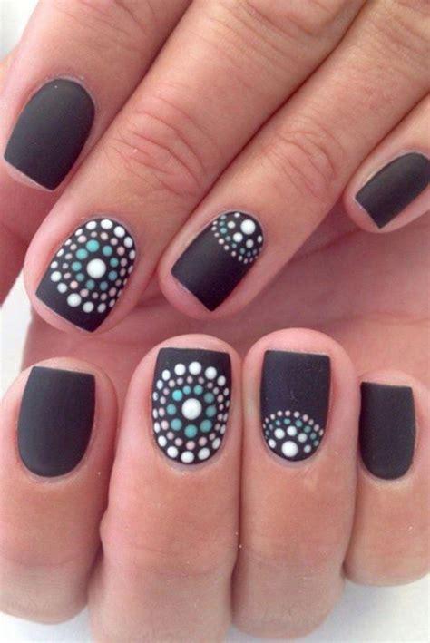 Deco Ongles Nail by Invitez La Couleur Avec Une D 233 Co Ongles Pour L Ete 224