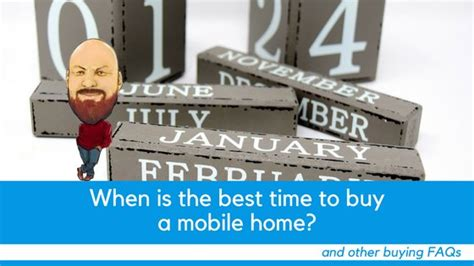 when is the best time to buy a mattress when is the best time to buy a mobile home and other buying faqs