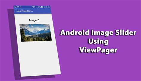 android viewpager exle android image slideshow using viewpager uandblog