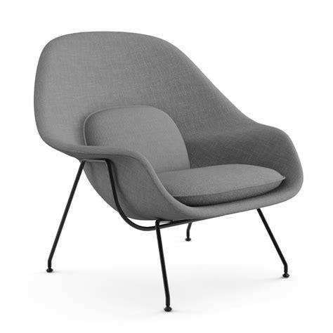 knoll womb chair eero saarinen modern furniture palette parlor