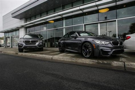 Bmw Dealership Nc by Hendrick Bmw Northlake Bmw Dealership In Nc