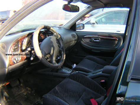 ford scorpio ghia automatic air conditioning car photo  specs