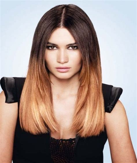 new haircolor trends for spring 2015 new hair trends 2015