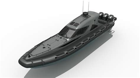 fast boat with cabin fast interceptor with cabin madera ribs sh1220 boats