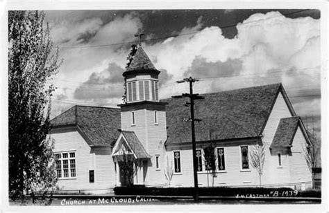 Siskiyou County Court Records Postcards From Siskiyou County Ca