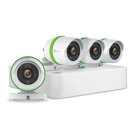 ezviz hd 1080p outdoor surveillance system 4