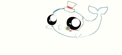 doodle draw fb sammy the whale by kyliepaige00 on deviantart