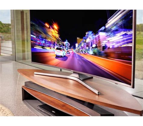 buy samsung ue55mu6200 55 quot smart 4k ultra hd hdr curved led tv free delivery currys