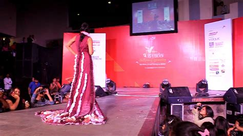 fashion design nift fashion show specrum 2012 at nift new delhi textile