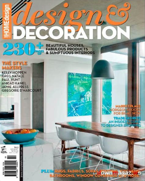 design decoration magazine edition 2013 187 pdf