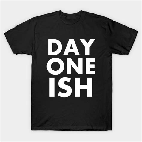 Sweater Day One Ish the usos quot day one ish quot clothing the usos day one ish clothing t shirt teepublic