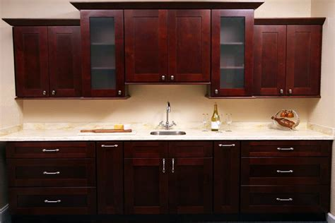 Kitchen Cabinets With Pulls Decorating Cents Knobs Or Pulls