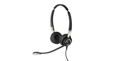 Cc Set Sekar 2in1 jabra biz 2400 ii premium wired noise cancellation