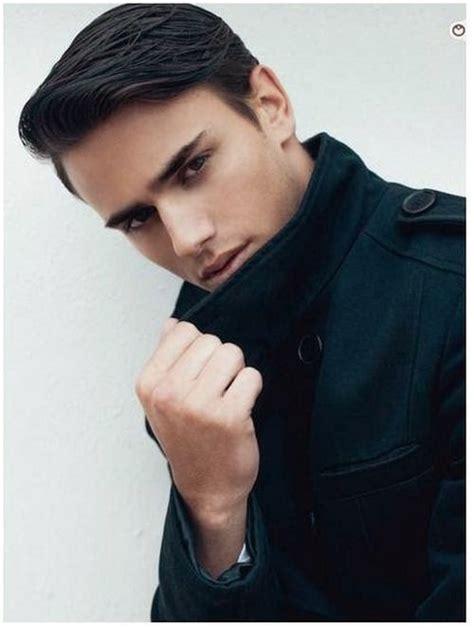 jenis model potongan rambut pria model rambut