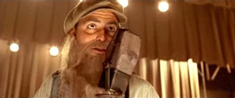 Joel Coen | A movie a day, every day O Brother Where Art Thou Sirens