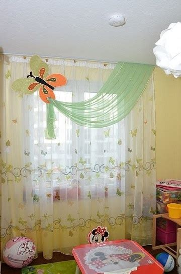 fotos de ideas para cortinas infantiles para ni 241 os como