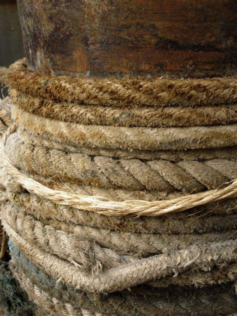 Tali Tambat Kapal gambar kayu bagasi pertanian buatan objek tali