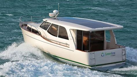 electric boat conversion electric and hybrid boats boatus magazine