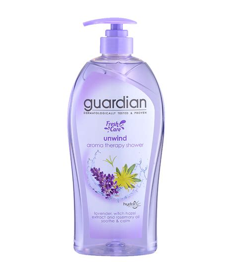 Bibit Parfum Lavender Aroma Therapy 1l guardian freshcare aroma therapy shower unwind 1l pharmacy