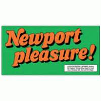 icon design newport newport pleasure logo vector ai free download