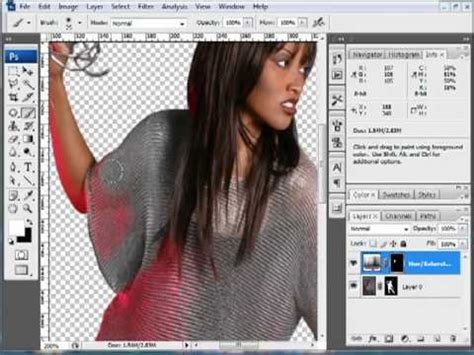 how to remove color in photoshop a photoshop tutorial remove color