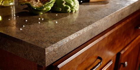 Laminate Countertop Options by Laminate Edge Options Wilsonart