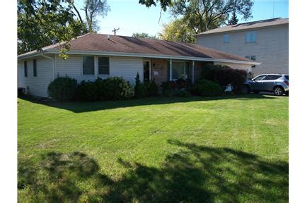 3 bedroom 2 bath ranch house for rent in joliet il
