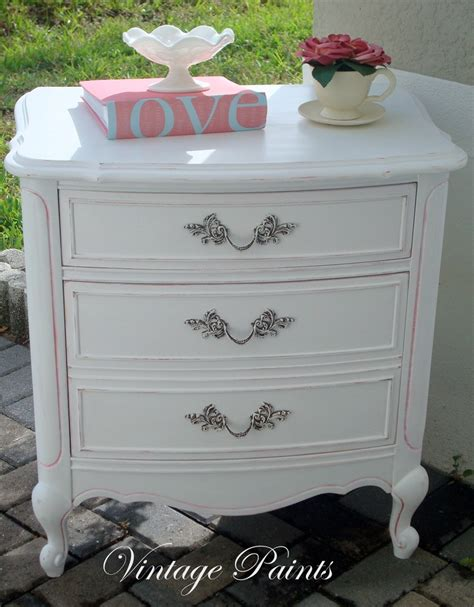 17 best images about night tables on pinterest painted